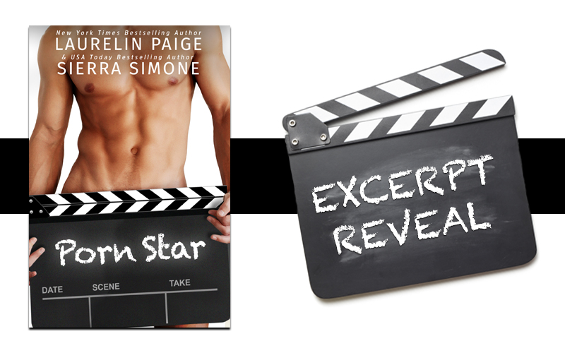 Porn Star - Excerpt Reveal