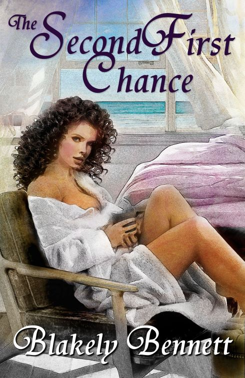 TheSecondFirstChance_Ecover