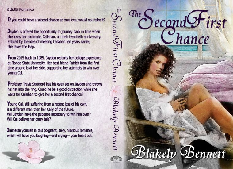 TheSecondFirstChance_PrintCover