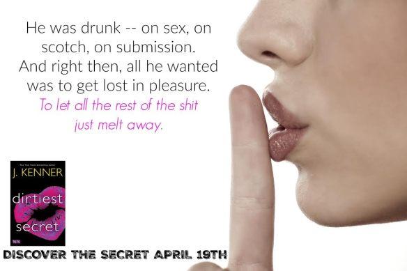 Dirtiest Secret