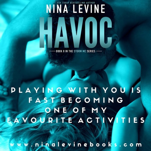 Havoc Teaser 2