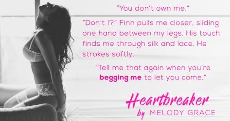 heartbreaker teaser 1