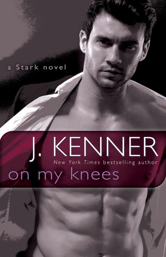 on my knees j.kenner