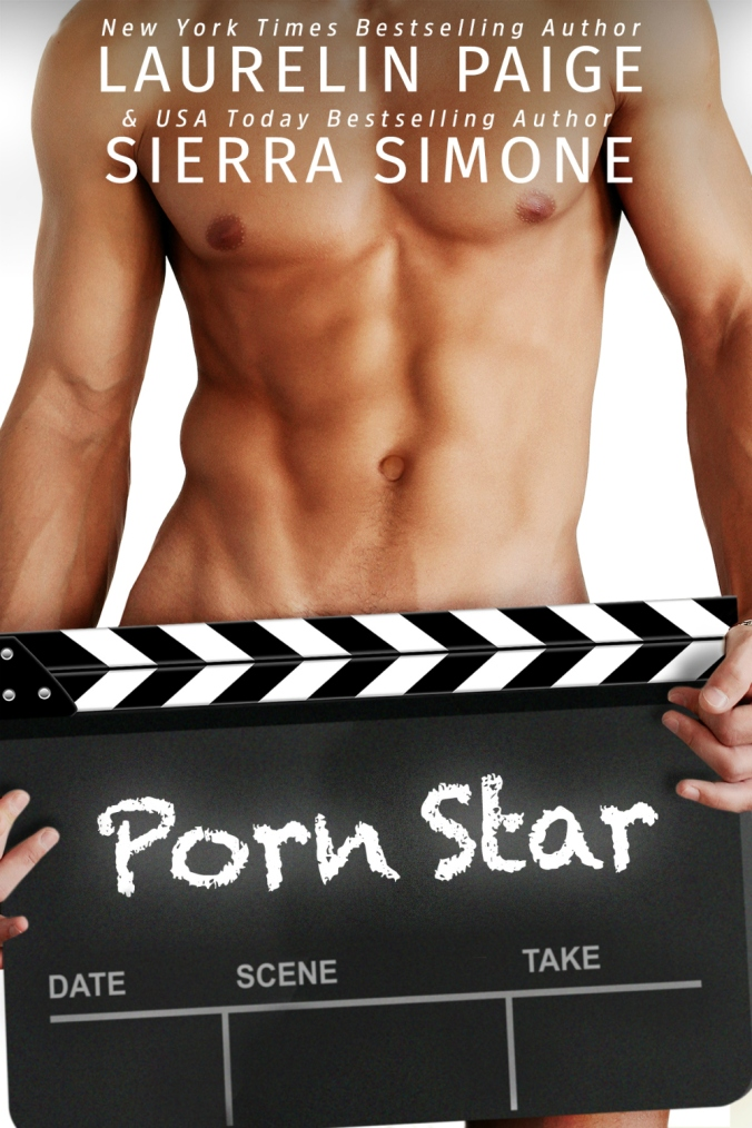 Porn Star Ebook Cover