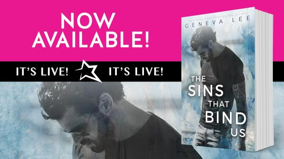 the sins that bind us now available