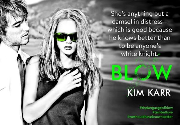 Blow Book Blitz