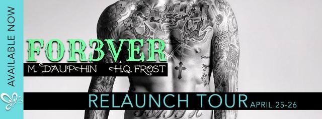 Forever-Relaunch-Banner