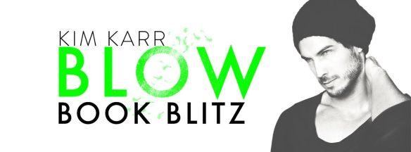 Kim Karr Book Blitz