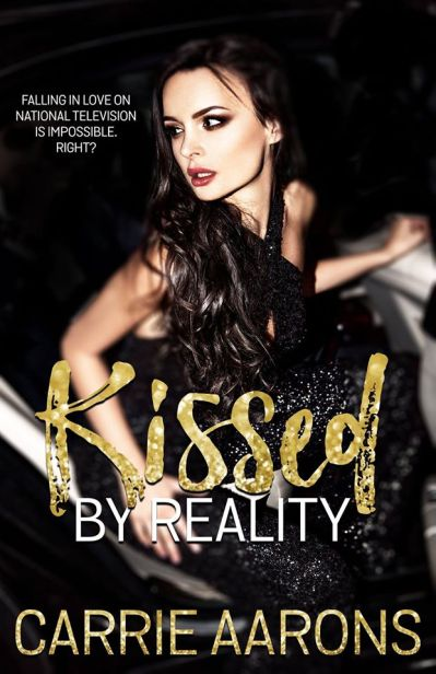 Kissed by Reality Cover.jpg