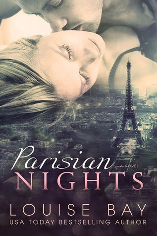 parisian nights cover