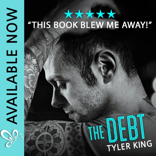 The debt available now