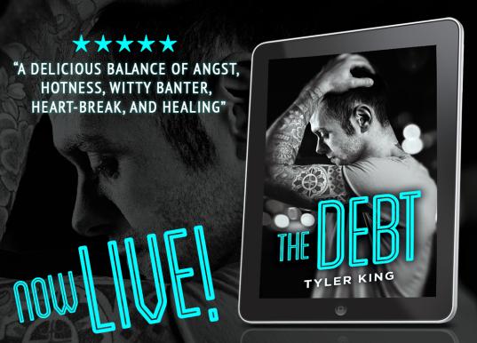The Debt LIVE