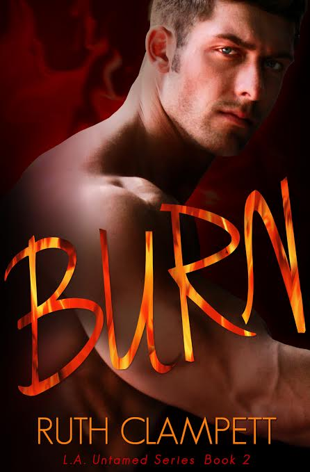 Burn ecover