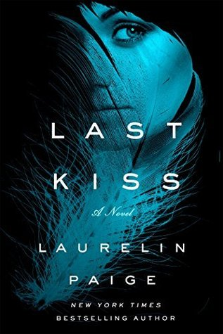 last kiss cover