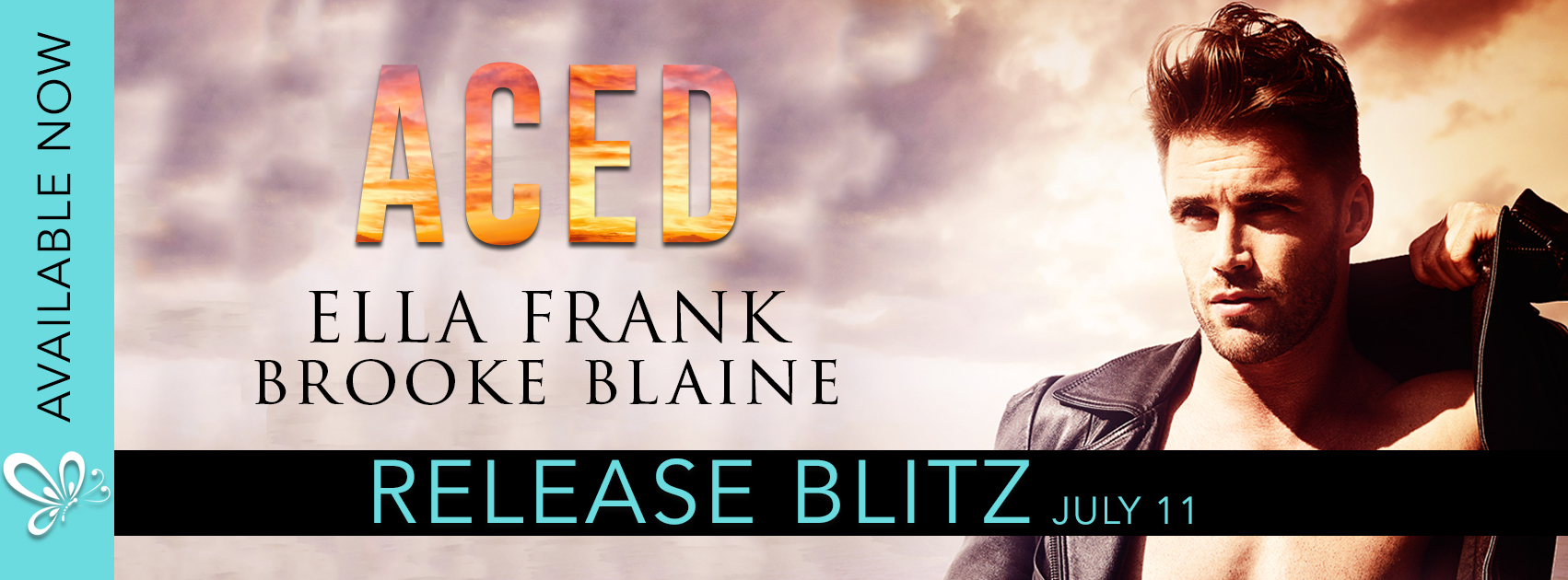 Release Blitz: Aced by Ella Frank and Brooke Blaine