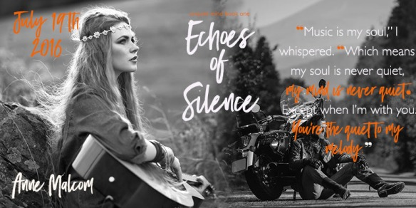 Echoes of Silence Teaser 3