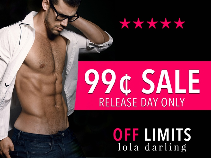 OFF LIMITS SALE