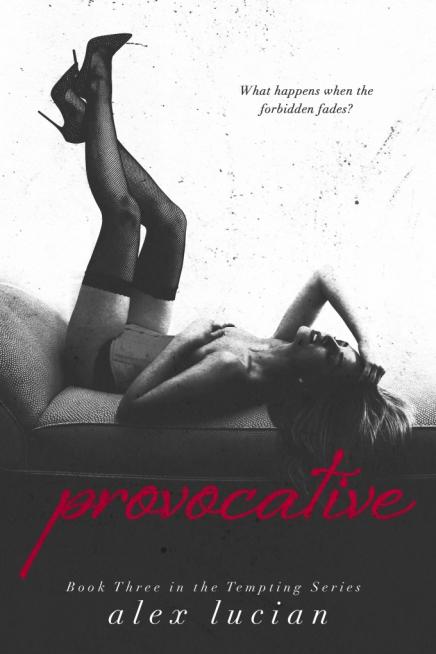 Provocative.eBook