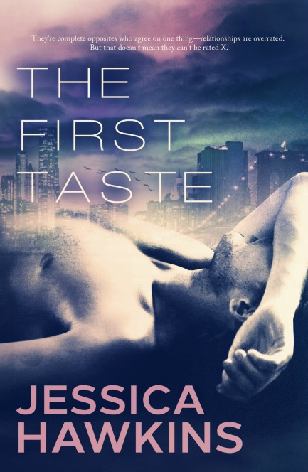 The First Taste Ebook Cover.jpg