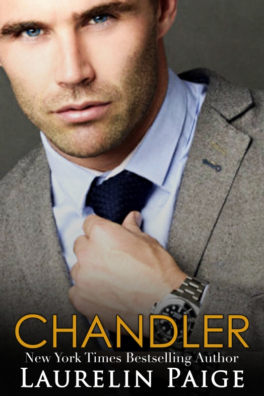 Mile High KINK Book Club presents: Excerpt Reveal for CHANDLER by Laurelin Paige