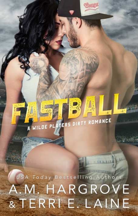 Mile High KINK Book Club presents: Fastball by A M Hargrove and Terri E Laine