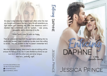 Enticing Daphne Final Full Wrap