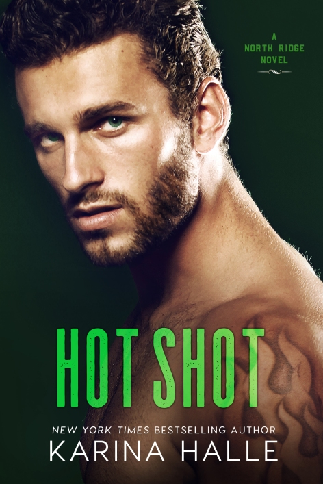 Hot Shot AMAZON