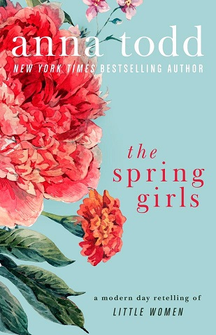 the spring girls cover