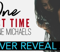 Cover Reveal // One Last Time by Corrine Michaels