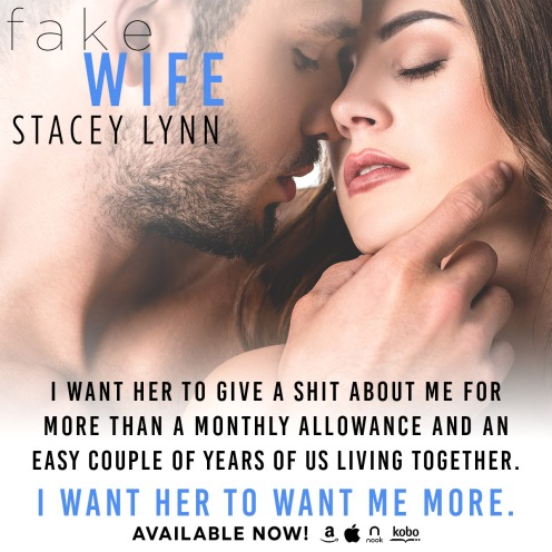 FAKE WIFE TEASER TWO NEW