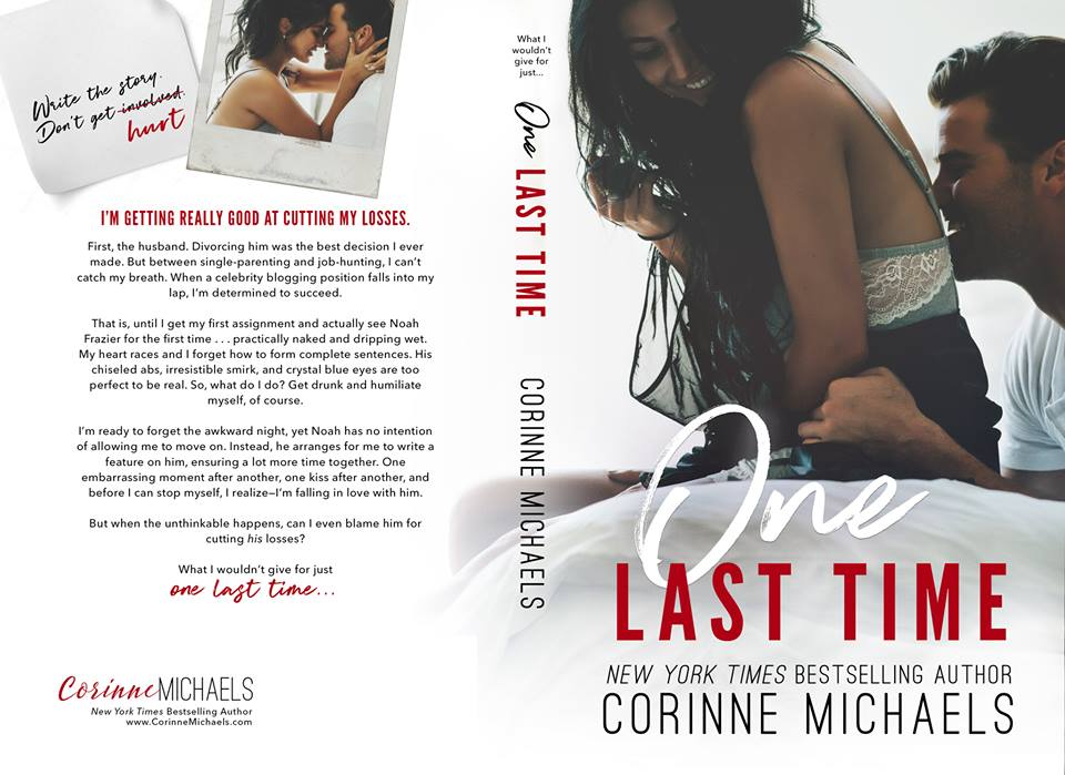 Corinne michaels goodreads giveaways