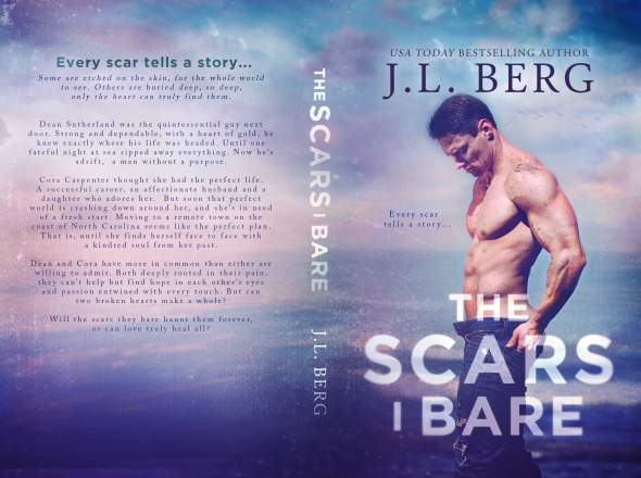 The Scars I Bare2