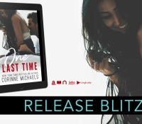 Release // One Last Time by Corinne Michaels