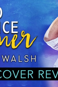 {COVER REVEAL} Second Chance Charmer by Brighton Walsh