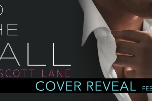 Cover Reveal: TO THE FALL by Prescott