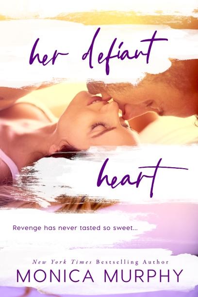 Her Defiant Heart ebook