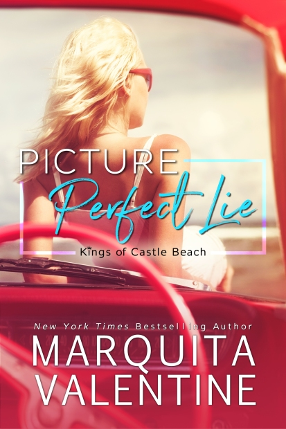 Picture Perfect Lie AMAZON