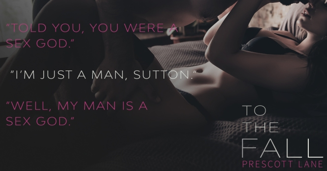 To The Fall by Prescott Lane  The Kink Report