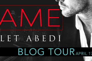 Blog Tour + My Book Review TAME by Colet Abedi