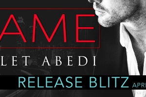 TAME by Colet Abedi is LIVE