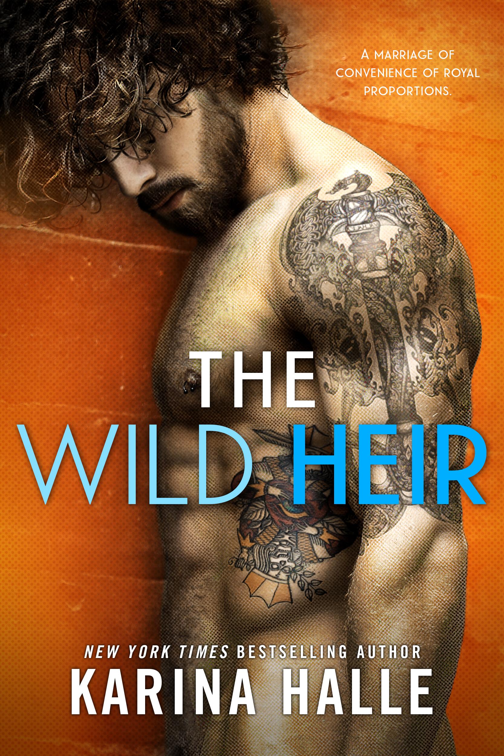 The Wild Heir AMAZON (1)