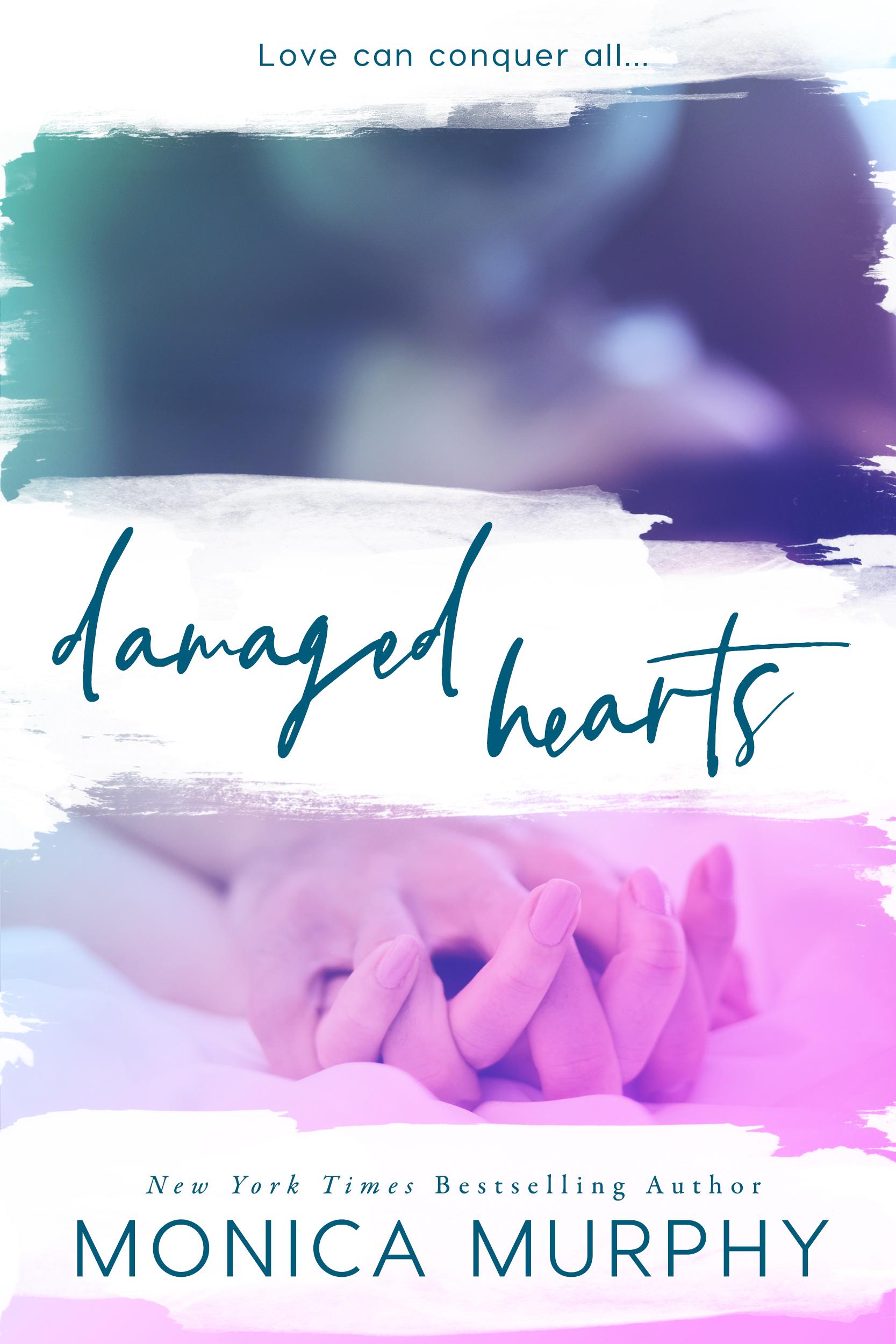 Damaged Hearts ebook