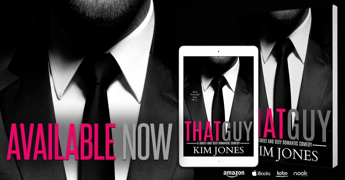 THAT GUY AVAILABLE NOW