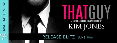 THAT GUY RELEASE BLITZ
