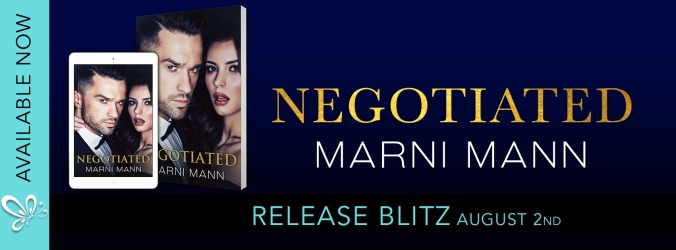 NEGOTIATED RELEASE BLITZ