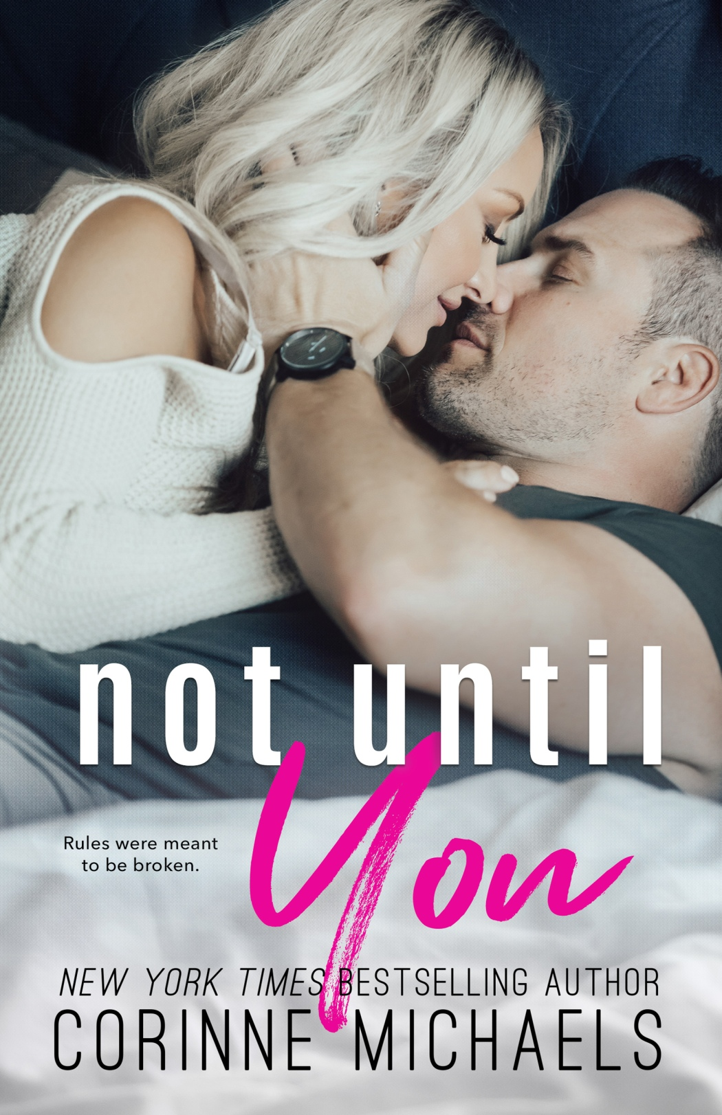 NotUntilYou_FrontCover