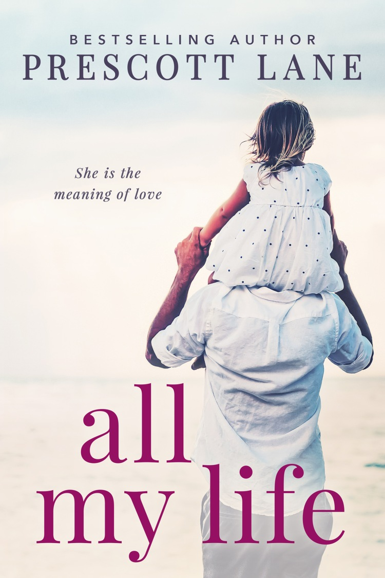 All My Life_Amazon_KOBO_iBooks