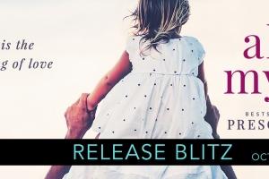 Release Blitz ALL MY LIFE by Prescott Lane