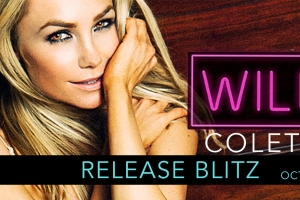 New Release WILDER by Colet Abedi
