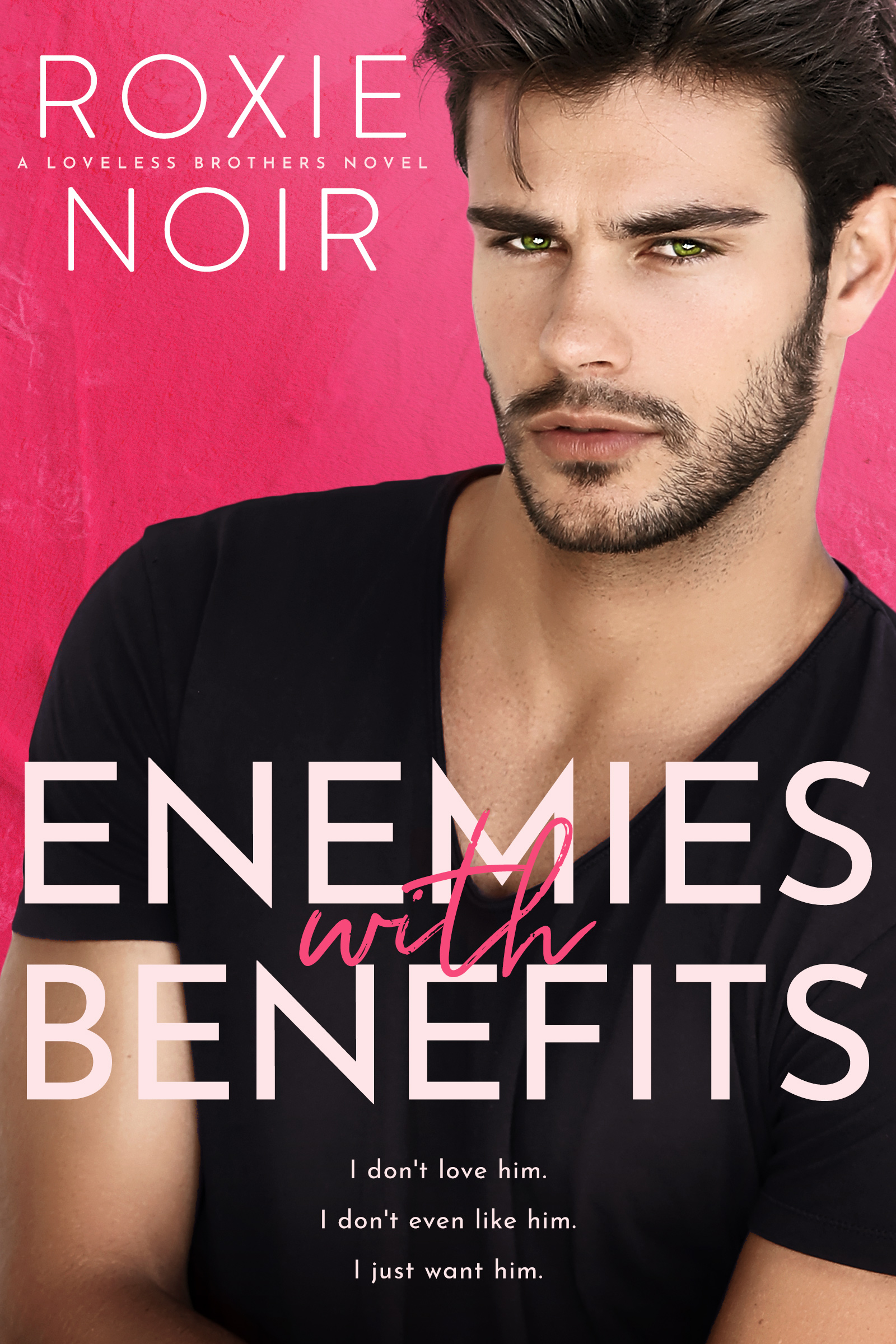 Enemies With Benefits Final